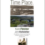 Time.Place poster